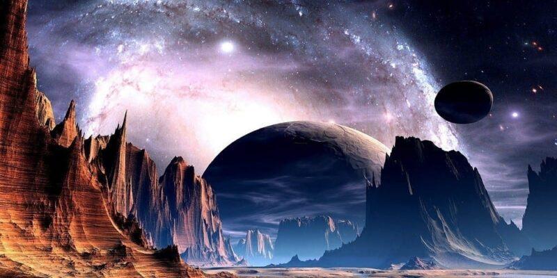 La NASA découvre 7 planètes semblables à la terre dans le même système solaire