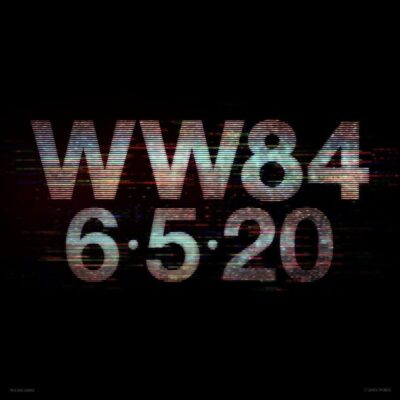 Super excited to announce that, thanks to the changing landscape, we are able to put Wonder Woman back to its rightful home. June 5, 2020. Be there or be square!!!