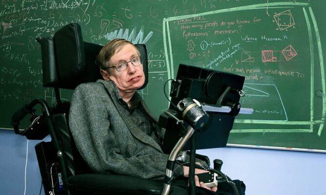 Stephen Hawking : Deux ans après sa disparition – Retour sur son héritage