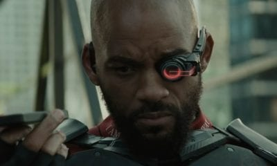 Will Smith - Deadshot