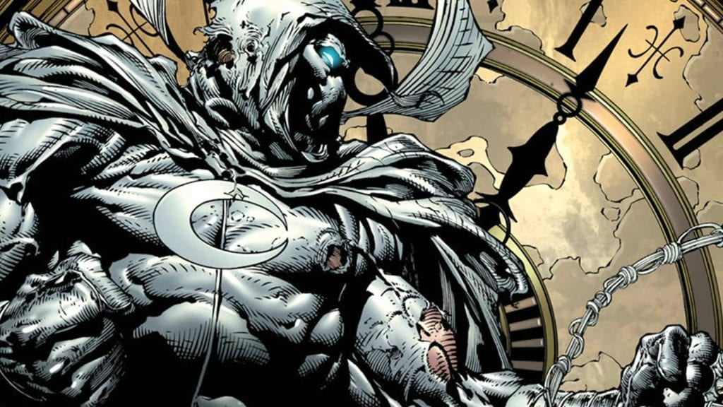 Moon Knight - Marvel Comics