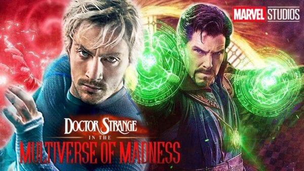 Docteur Strange 2 peut-il rattraper l'imbroglio autour de Pietro Maximoff ?
