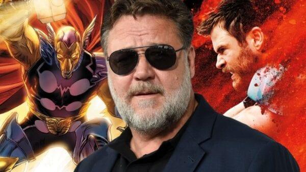 Thor 4 : les personnages que Russell Crowe pourrait incarner